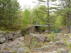 Coos Canyon - Maine