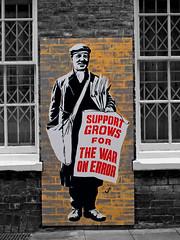 The War on Error