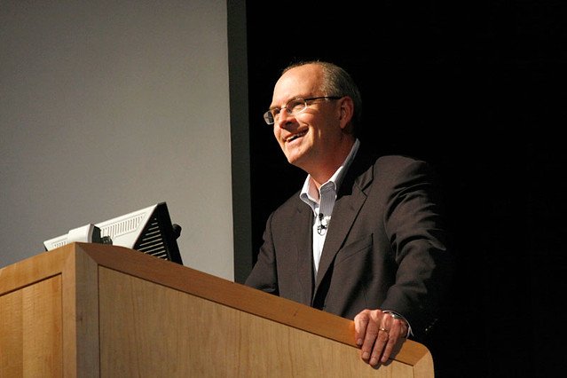Nathaniel Philbrick - May 17, 2010