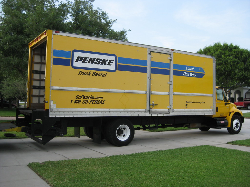 Rent Your Penske Moving Truck Today! Hertz is proud to partner with Penske Truck Rental for moving truck rentals. Penske is one of the leading providers of one-way and local truck rentals in .