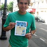 All the best, for the 2010 French Open, Rafa!