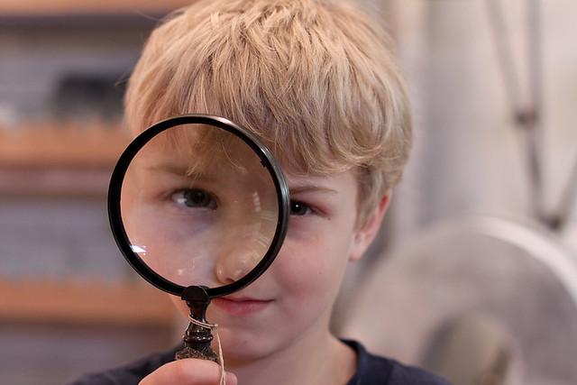 junior detective