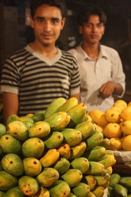 Mango Delights