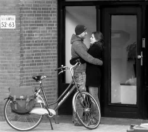 ROMANCE & BICYCLE