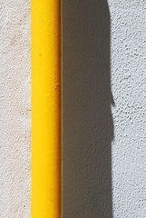 L'Ombre Jaune / The Yellow Shadow