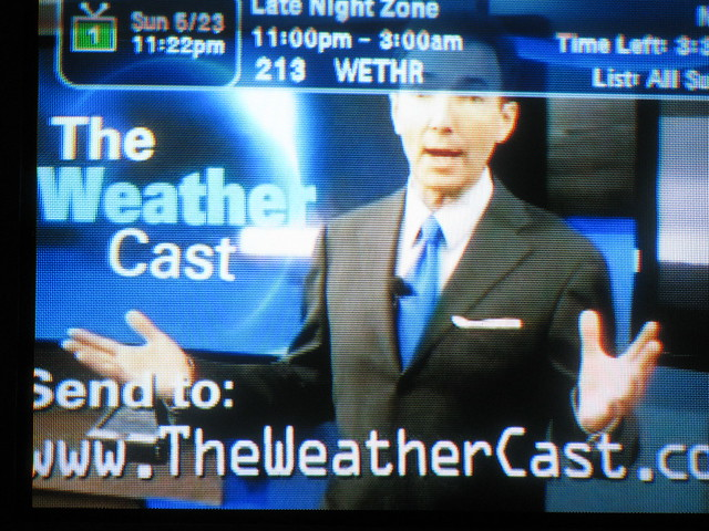 Weather Channel Cast : The weather cast flickr photo sharing