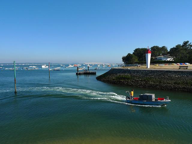 port de la vigne cap ferret 04 06 2010 flickr photo