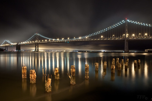 Misty Bay Bridge