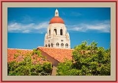 USA: CA, Stanford