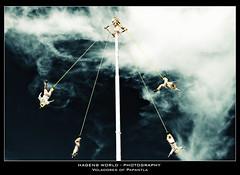 Voladores of Papantla
