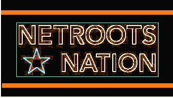 Netroots Nation Logo Remixed