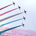 The Red Arrows9 by Apples372