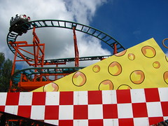 Flamingo Land 023
