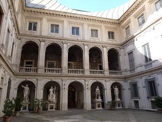 Festa Europea della Musica 2010 - Palazzo Altemps, Roma 19 Giugno 2010