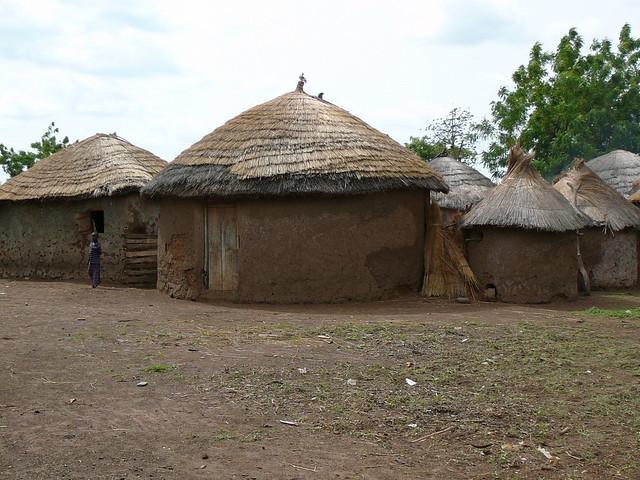 Mud Houses In A Village Explore Simavi 39 S Photos On