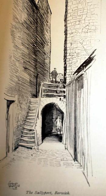 berwick-sallyport