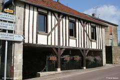 52 Villiers-aux-Chênes - Photo of Mertrud