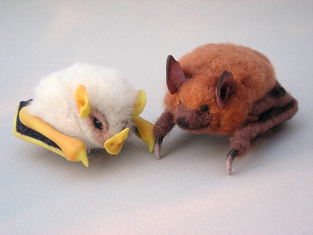 Needle Felting A Gallery On Flickr