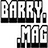 the Barry Magazine Submissions group icon