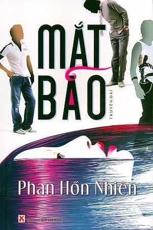 Mắt Bão - Phan Hồn Nhiên