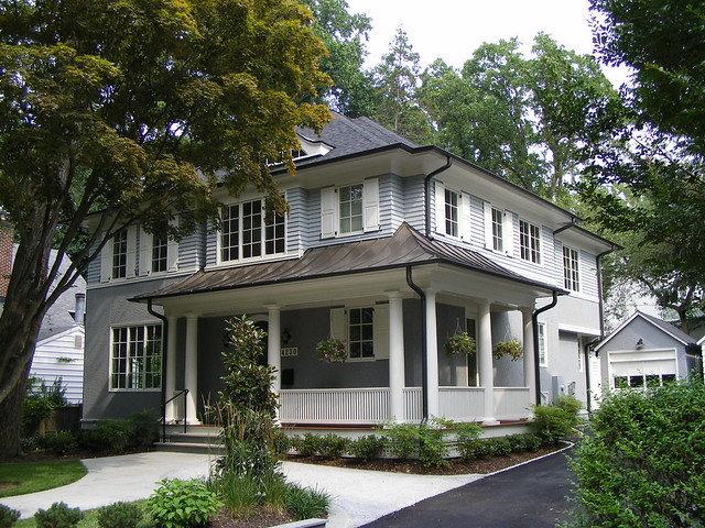 Chevy Chase American Dream House Flickr Photo Sharing