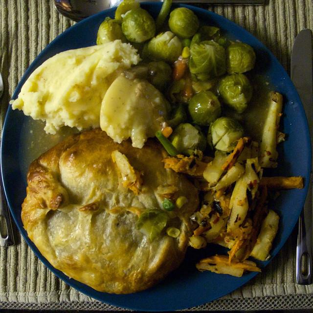 Vegetarian christmas dinner flickr photo sharing for Vegetarian christmas stuffing