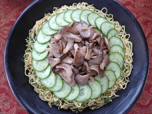 Momofuku Ginger Scallion Noodles | Flickr - Photo Sharing!