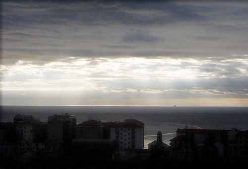 sea sky italy clouds riviera italia nuvole mare liguria cielo ligure savona ponente ponenteligure