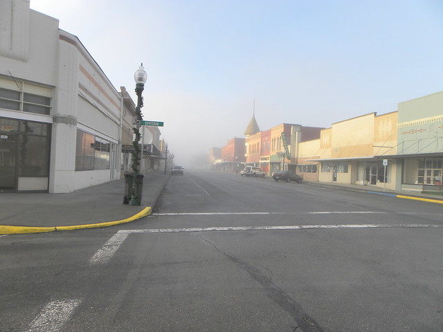 Ritzville A Gallery On Flickr