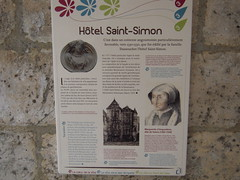 HOTEL ST SIMON