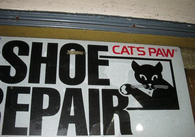 Shoe Repair Richmond District San Francisco