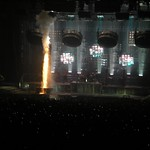 Rammstein: Live @ Wembley Arena, 04-February 2010