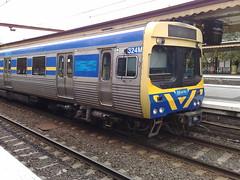 Comeng train