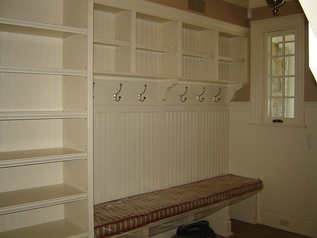 Mudroom Pantry Storage : Mudroom pantry flickr photo sharing