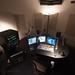 WUIS Studio F by MattPenning