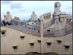 Barcelona, Catalunha, 2010.