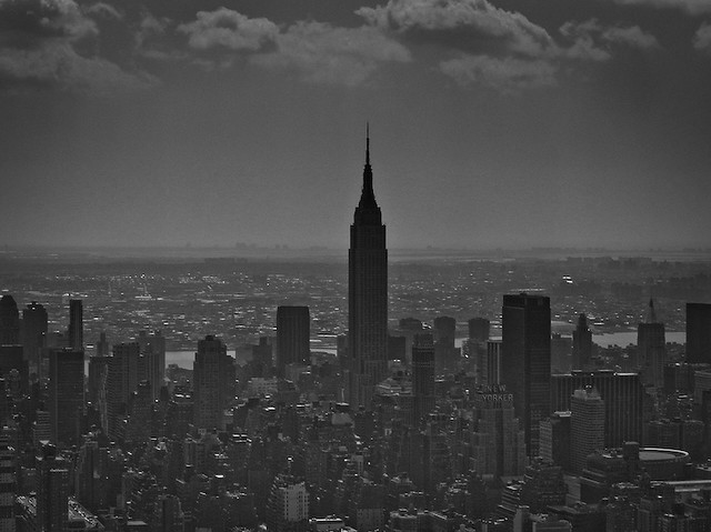 New york b w flickr photo sharing for B b new york centro