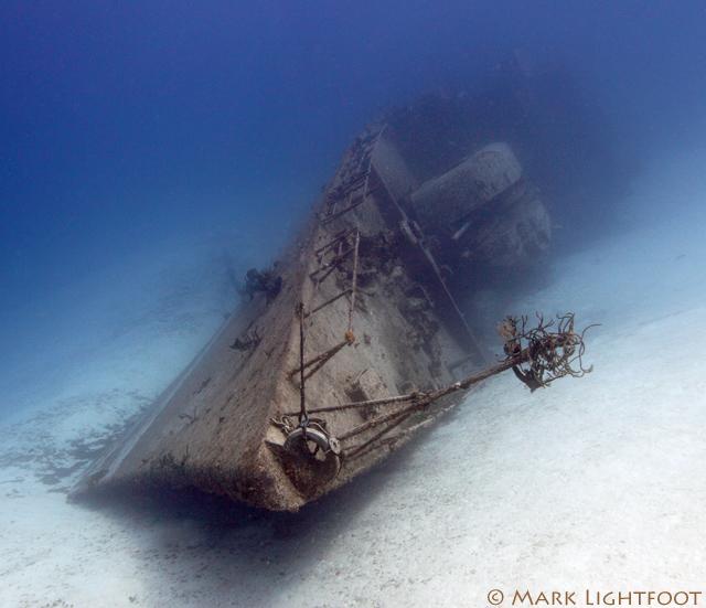 Soviet Ghost Ship (MV Captain Keith Tibbetts - Frigate 356)