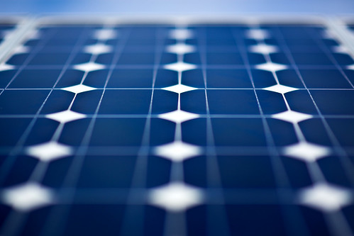 Siemens уходит с рынка солнечных батарей