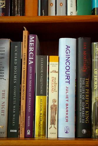 History Book Corner