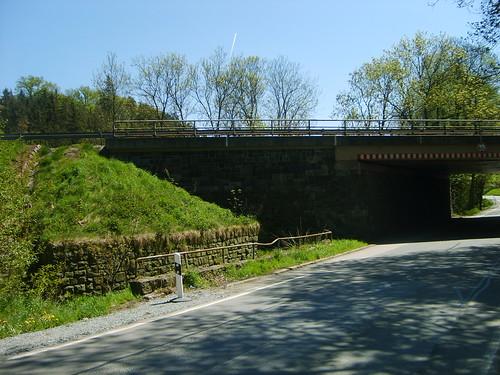 A9 Unterführung bei Görkwitz_003