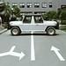 © Li Hui Renewing Jeep 2005 Fotografie 145x87 cm