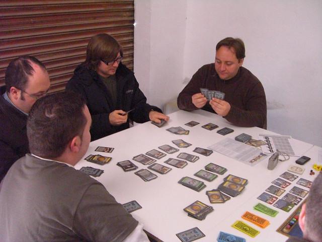 Presentación Asociación Juegos de Estrategia y Fantasía 4381350283_6f326d3394_z