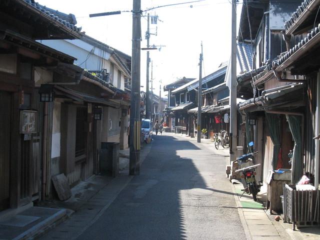 Yuasa Soy Town