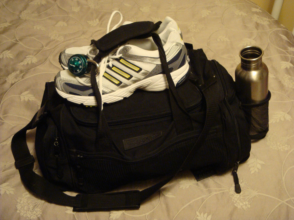 Some Odors That We Encounter A Lot During The School Year Are Stinky Gym Bags And Kids Shoes