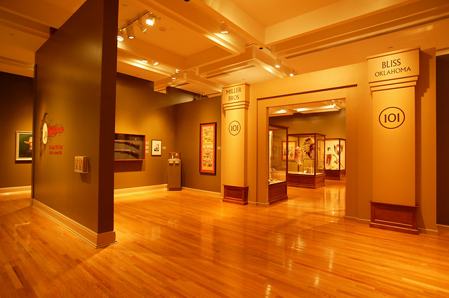 Gilcrease Museum: Where the West Comes Alive