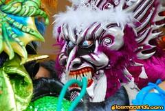 Día del carnaval @ Creando 26.02.10