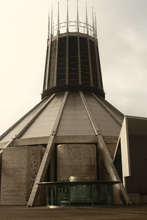 Liverpool Metropolitain Cathedral