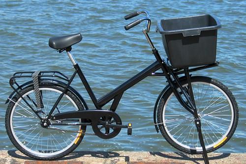 Azor Fabrieksfiets-Factory Bike