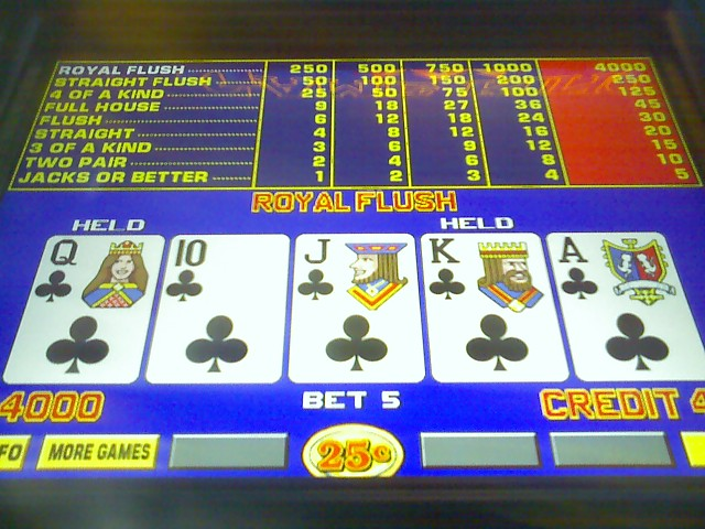 Video Poker Jackpots - a gallery on Flickr